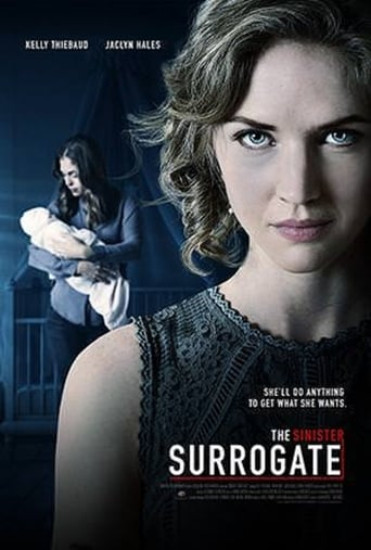 Poster of The Sinister Surrogate