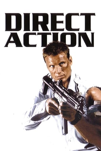 Poster of Direct Action