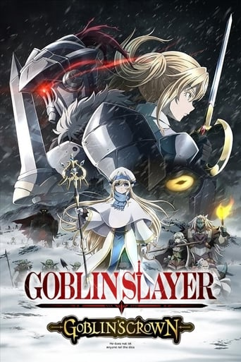 Poster of Goblin Slayer: Goblin's Crown