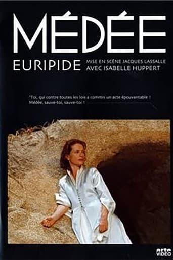 Poster of Médée