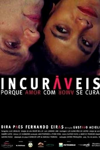Poster of Incuráveis