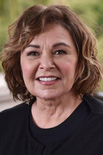 Image of Roseanne Barr