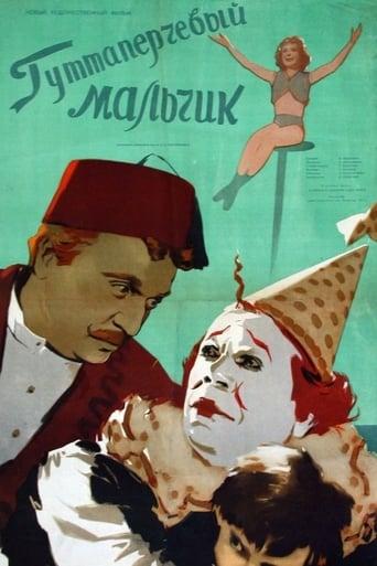 Poster of Gutta-Percha Boy