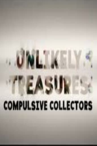 Poster of Unlikely Treasures