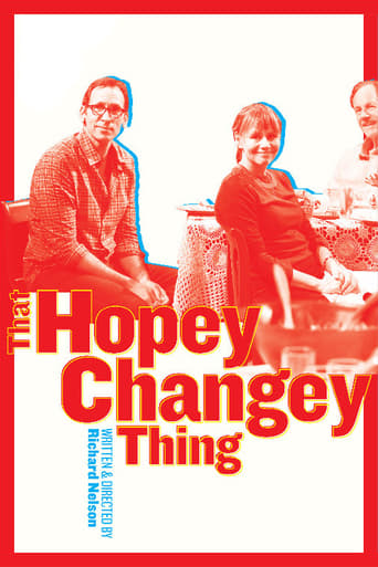 That Hopey Changey Thing