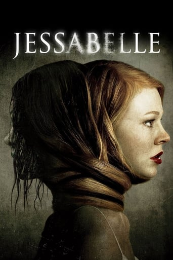 Poster of Jessabelle