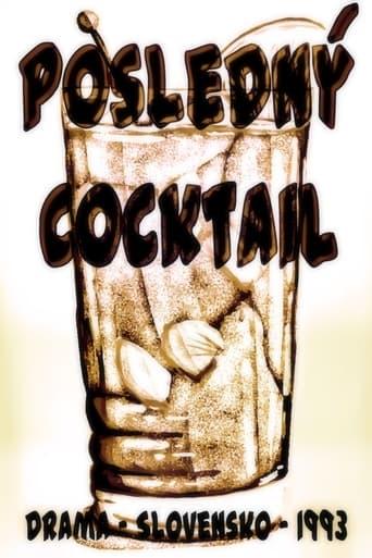 Posledný cocktail