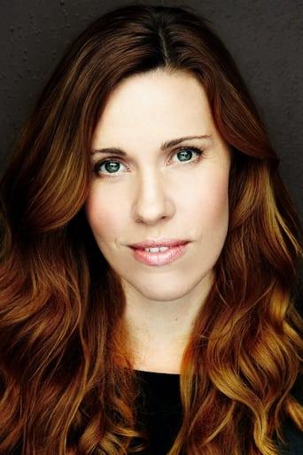 Image of Katherine Tonkin