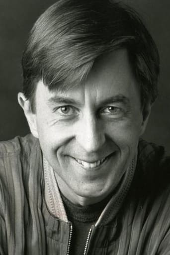 Image of Ghyslain Tremblay