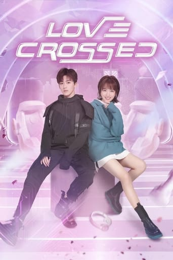 Poster of Love Crossed