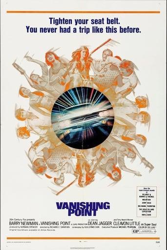 Poster of Vanishing Point