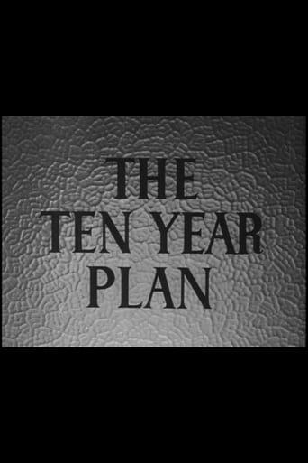 Poster of The Ten Year Plan
