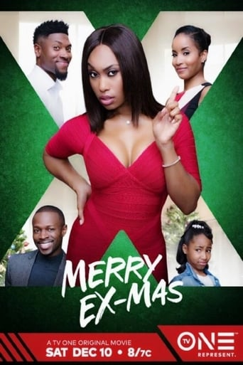 Poster of Merry Ex-Mas