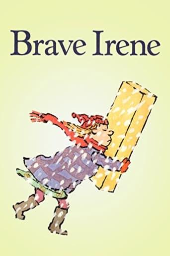 Poster of Brave Irene