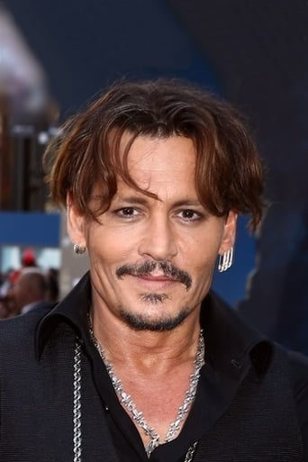 Image of Johnny Depp