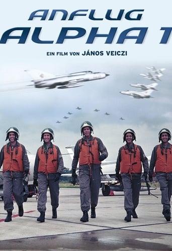 Poster of Anflug Alpha 1