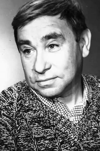 Image of Mikhail Svetin