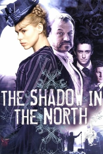 Poster of The Shadow in the North