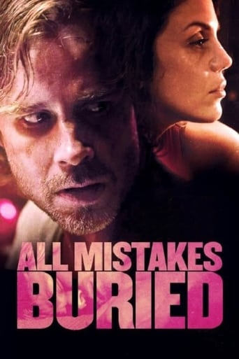 Poster of All Mistakes Buried