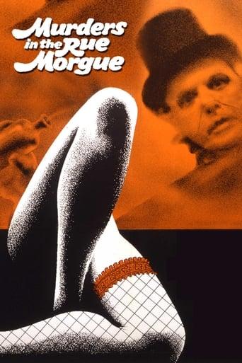 ArrayEdgar Allan Poe's Murders in the Rue Morgue