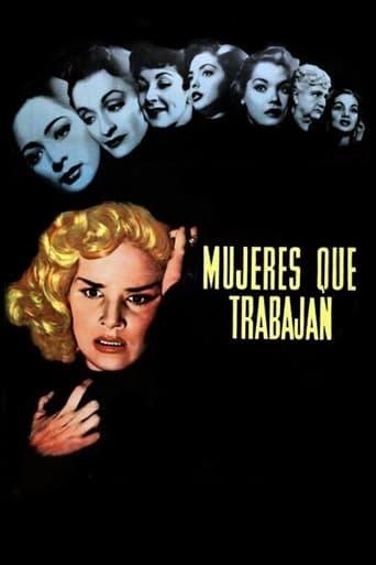 Poster of Mujeres que trabajan