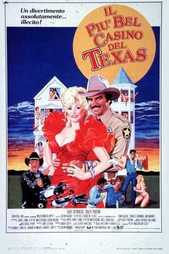 Poster of Il più bel casino del Texas