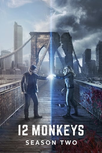 12 Monkeys: Season 2