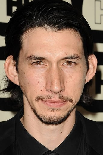 Picture of Adam Driver