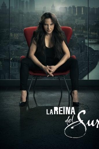 Poster of La Reina del Sur
