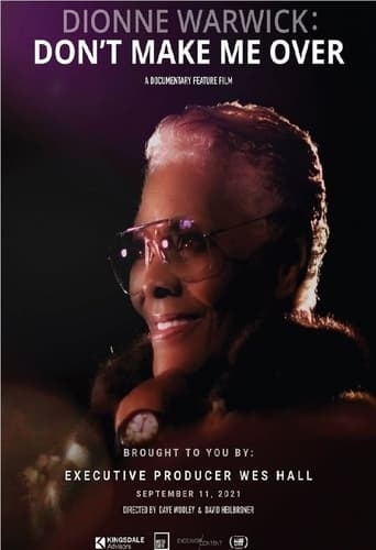 Dionne Warwick: Don't Make Me Over