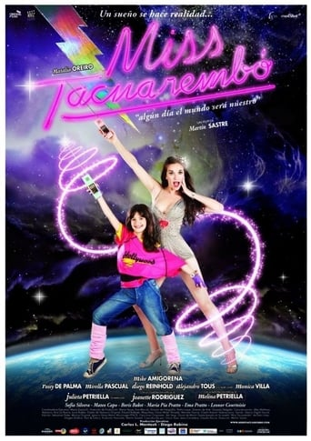 Poster of Miss Tacuarembo