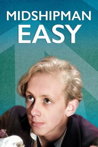 Poster of Midshipman Easy
