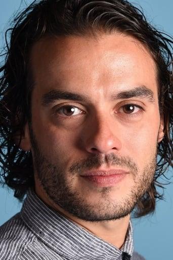 Image of Francois Pandolfo