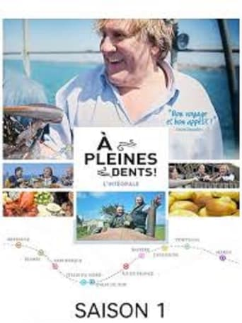 Poster of À pleines dents!
