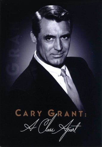 Poster of Cary Grant: A Class Apart