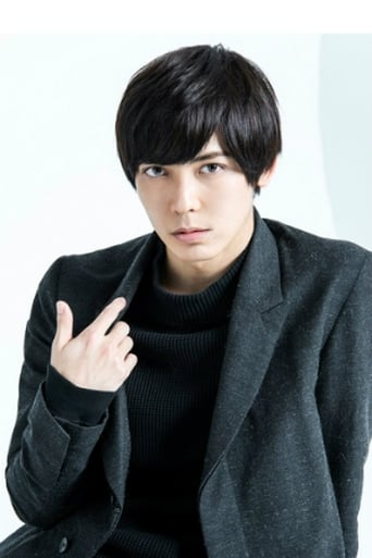 Image of Kenta Izuka
