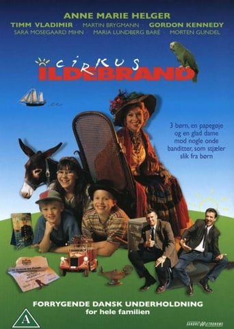 Poster of Cirkus Ildebrand