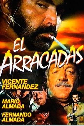Poster of El arracadas