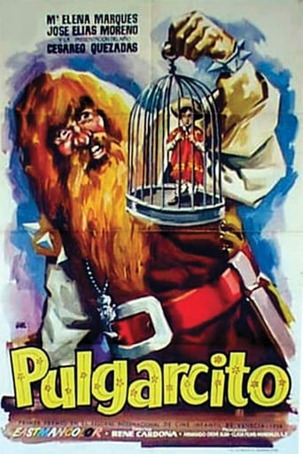 Poster of Pulgarcito