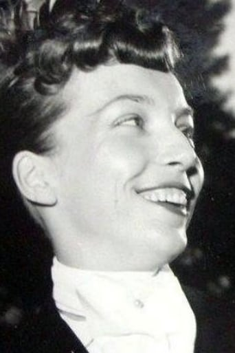 Image of Lisa Jouvet