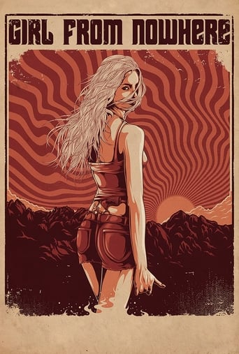 Poster of Girl From Nowhere