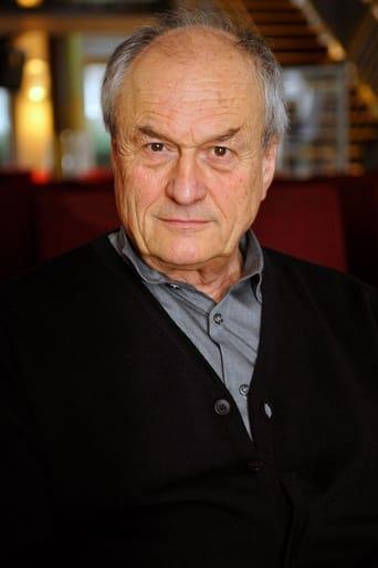 Image of Dietrich Mattausch
