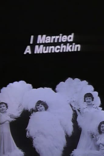 Poster of I Married a Munchkin
