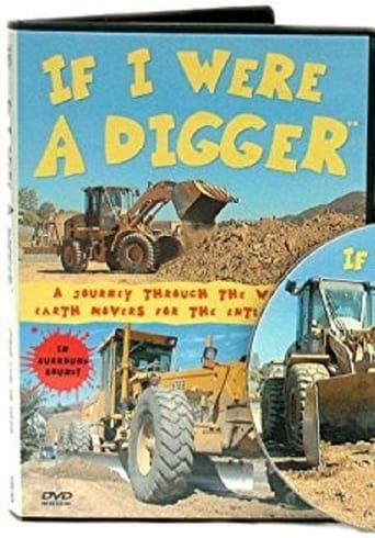 Poster of If I Were A Digger
