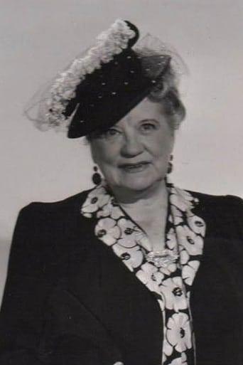 Image of May Beatty