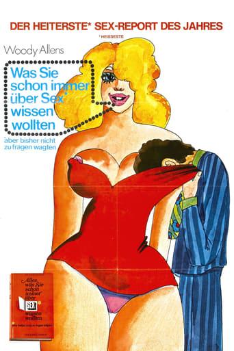 Filmplakat von Was Sie schon immer über Sex wissen wollten, aber bisher nicht zu fragen wagten