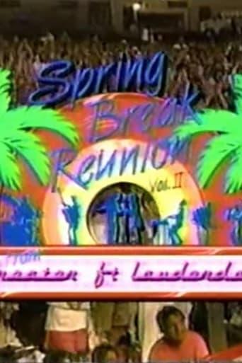 Poster of Spring Break Reunion