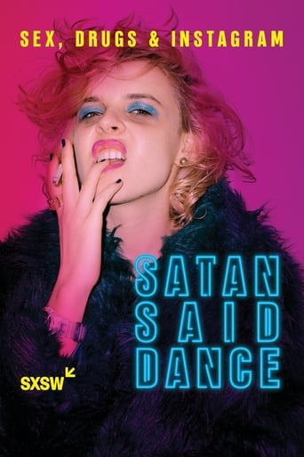 Poster of Satan Said Dance