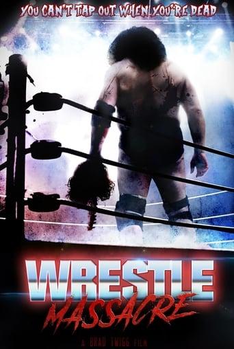Poster of WrestleMassacre