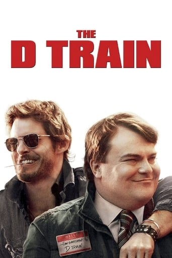 Poster of The D Train